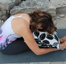 Happy Head, Neck and Shoulders Yoga Workshop