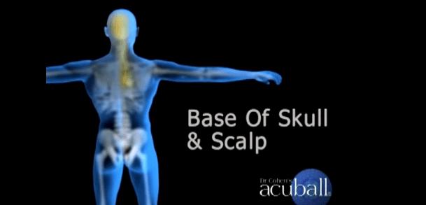 Base of Skull Exercises