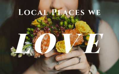 Some of Our Favourite Local Places