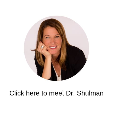 Dr. Laina Shulman, chiropractor