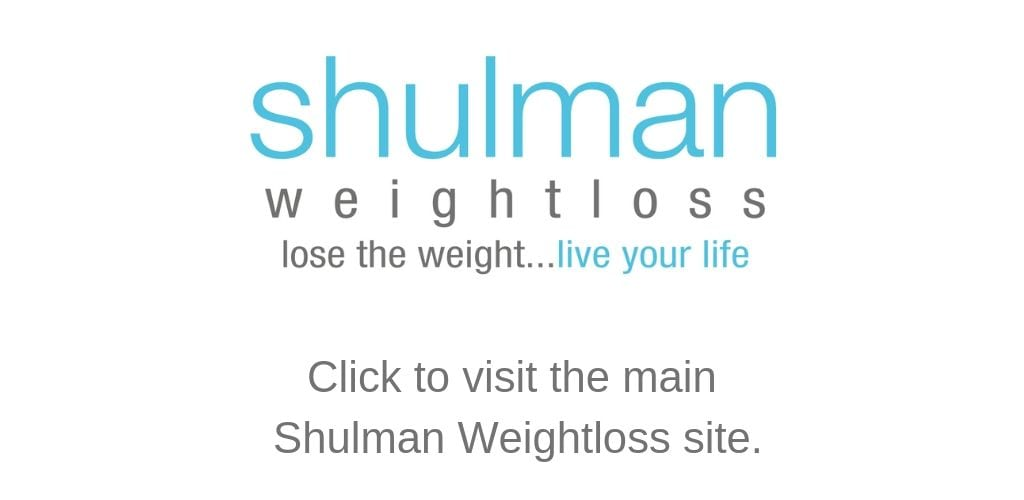 shulman weightloss